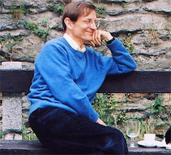 Bill Drayton